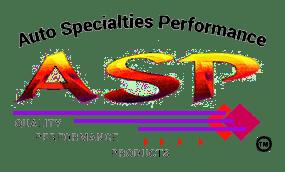 ASP RACING Logo